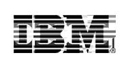 IBM (logo)