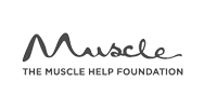 Muscle Help Foundation (logo)